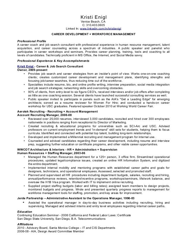 Unusual Resume Coaching Consultant Gallery - Examples Professional ...