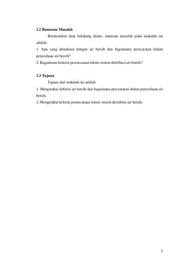 2 1.2 Rumusan Masalah Berdasarkan latar belakang diatas, rumusan masalah pada makalah ini adalah: 1. Apa yang dimaksud den...