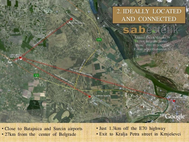 Plot In Krnjesevci, Serbia - 5 Big Reasons To Buy Or Invest Slide 3