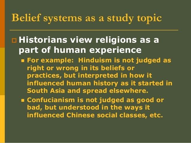 beliefsbefore600CE Slide 2