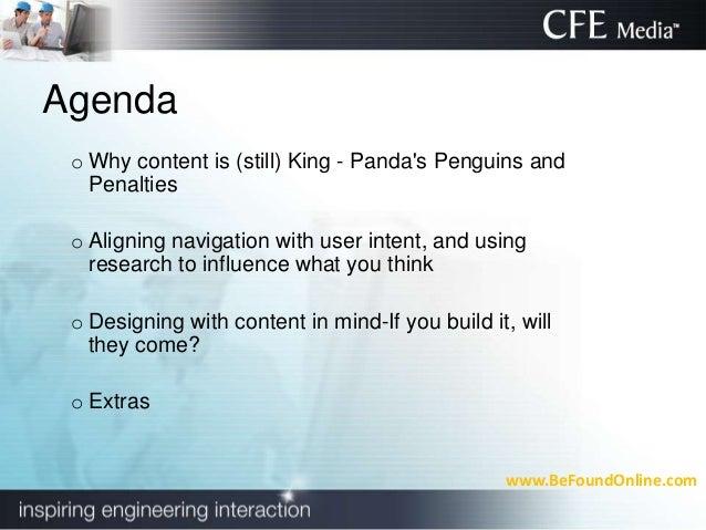 Website Design: Search Marketing Best Practices: Steve Krull Slide 2