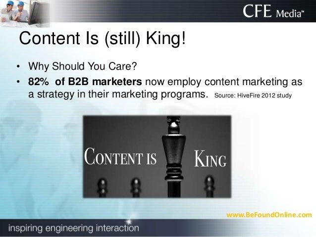 Website Design: Search Marketing Best Practices: Steve Krull Slide 3