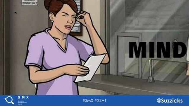 #SMX #22A1 @Suzzicks `