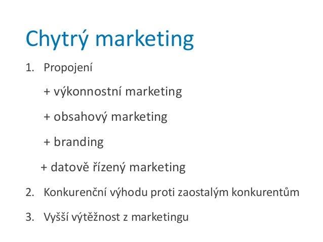 Marketingová strategie: Michal Krutiš: APEK 2016