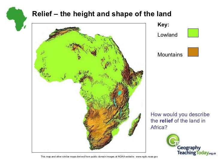 Ks3 africa 1diversecontinent