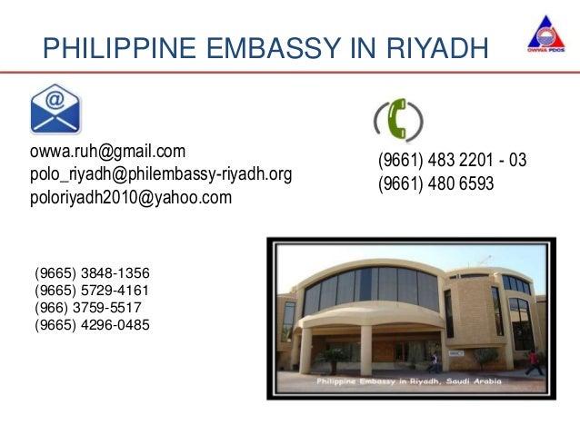 PDOS ONLINE   MODULE 2 1   Working Overseas - KSA