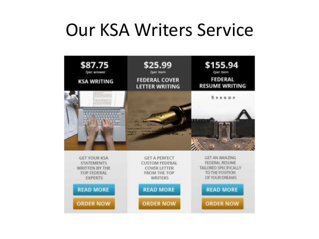Federal Resume Writing Services Knowledge Skills Abilities Resume Writing  Template Choose Federal Job Resume Template Federal