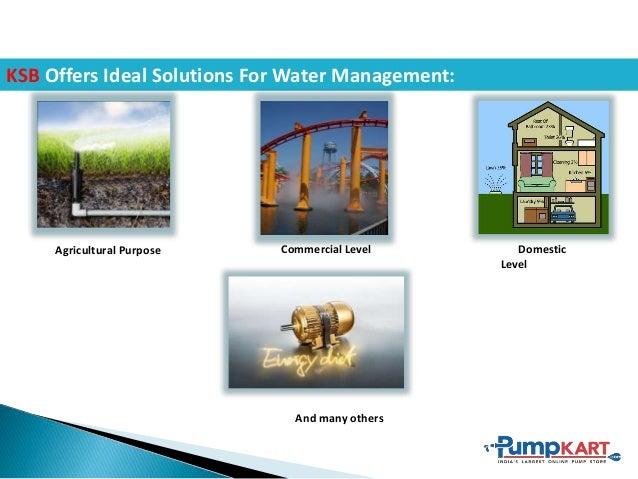KSB Agriculture Pumps Online | Buy KSB Water Pumps, India