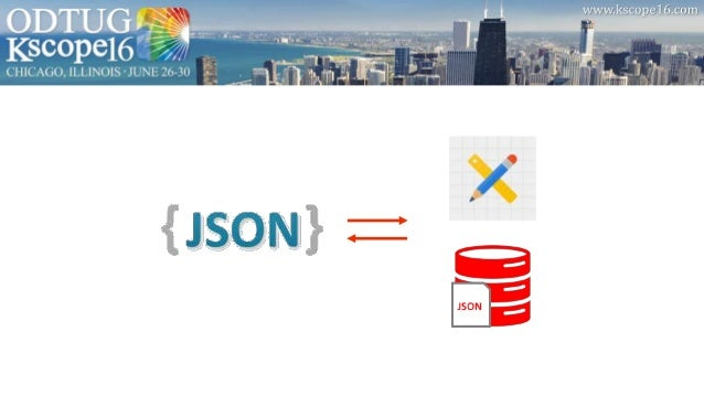 generate json with apex 5 apex_json api package 15