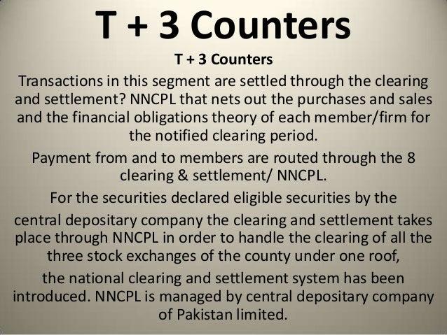 Karachi automated trading system definition