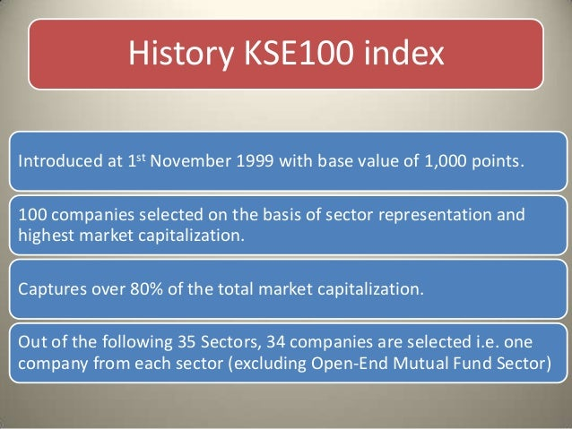 guideto investors in karachi stock exchange The pakistan stock exchange is going to start its operations from january 11 (monday), unifying islamabad, lahore and karachi stock exchanges into a single entity, providing level-playing field to all investors in a more transparent way and involving minimum human element.