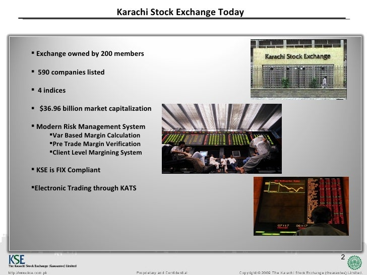 Margin trading system kse