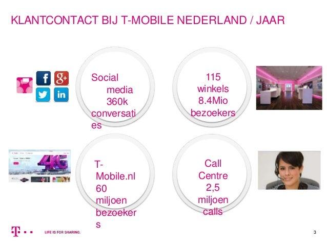 T-Mobile op KSF jaarcongres 2014  Slide 3