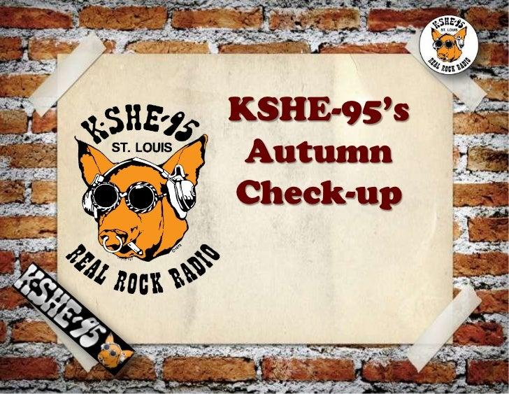 KSHE-95's AutumnCheck-up