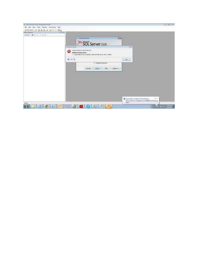 server error1