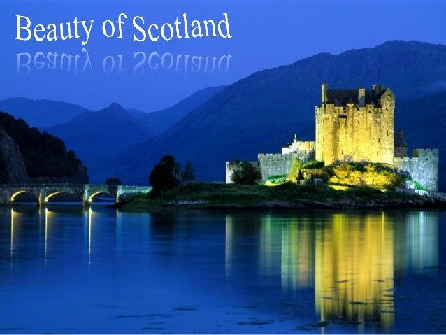 Kështjella të mrekullueshme në Skoci - Κάστρα Σκωτίας