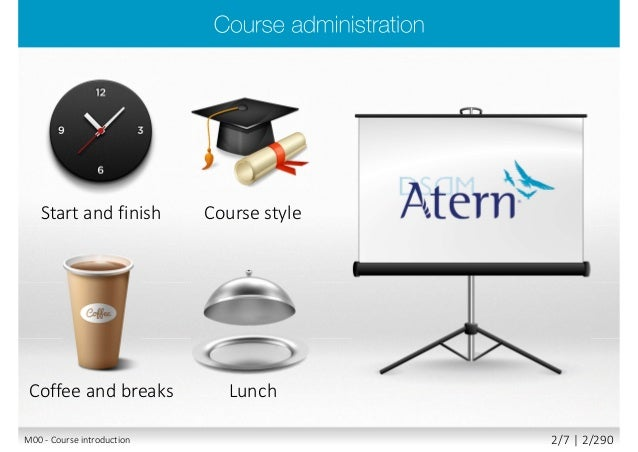DSDM® Atern® - Foundation Slide 2