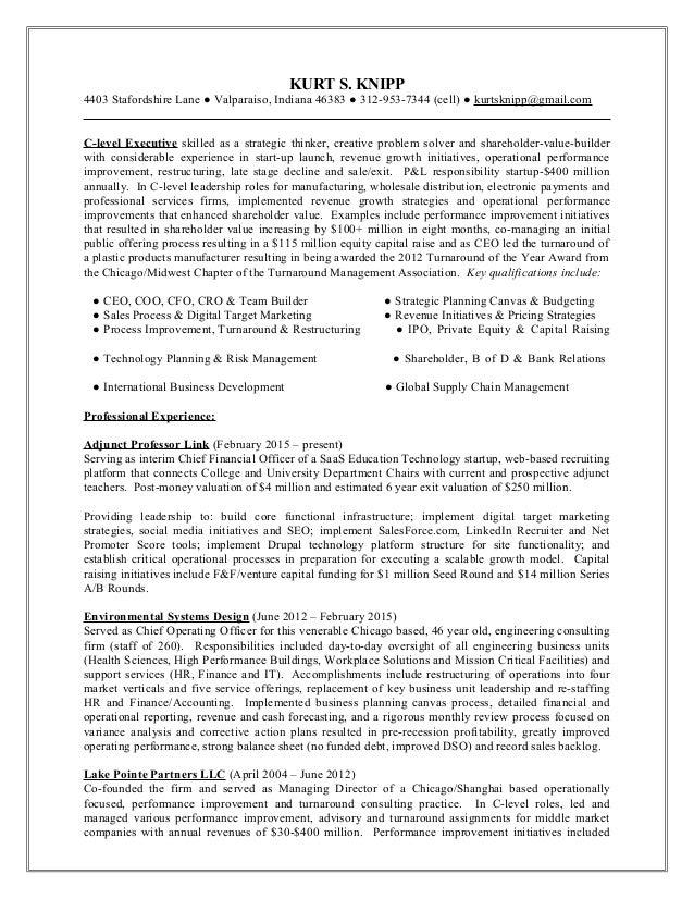 kurt s  knipp resume 8 28 15