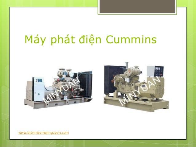 Kskt may-phat-dien-cummins Slide 2