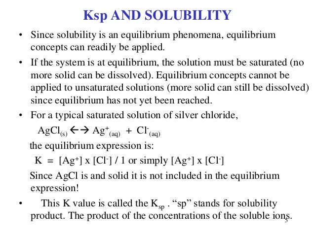 solubility product Solubility product, ionic product solubility product is the concentration of ions of electrolyte, each raised to the power of their coefficients in the balanced chemical equation in a saturated solution it is the product of concentration of ions of the electrolyte, each raised to the power of their coefficients in the balanced chemical.