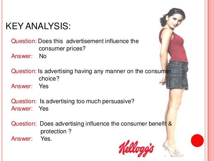 K special( advertising analysis)