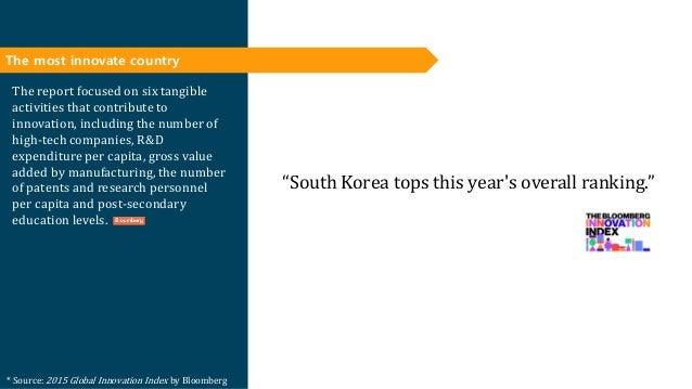 Overview on Korea Startup Ecosystem