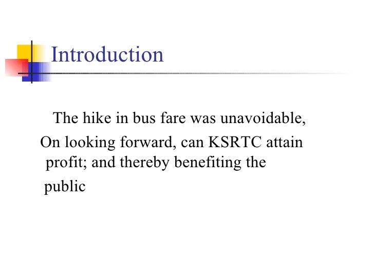 Ksrtc Slide 3