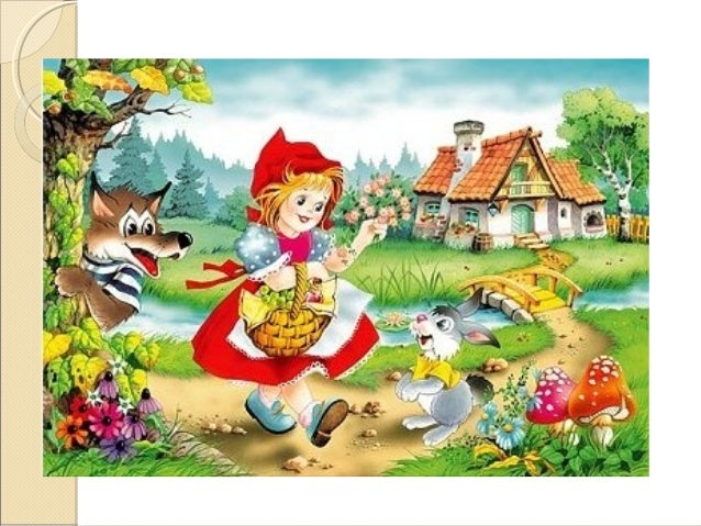 theme and narrative elements in red riding hood View homework help - week 2 assignment from eng 125 125 at ashford university running head: theme and narrative elements in the short story little red riding hood derrick williams eng125.