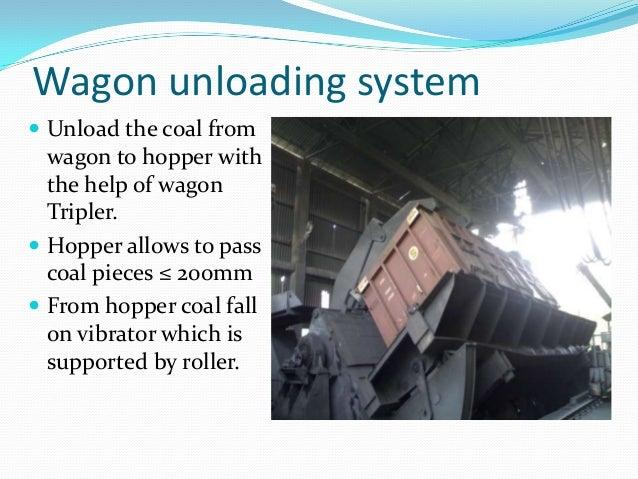 Kota Super Thermal Power Station Training Ppt