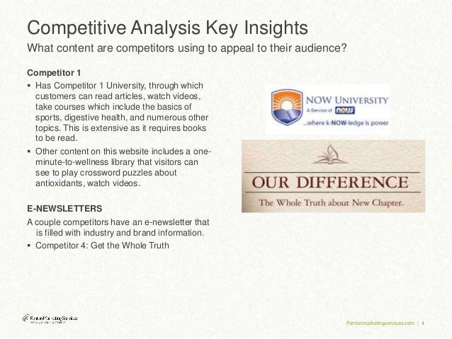 ... 4. Pentonmarketingservices.com | 4 Competitor ...
