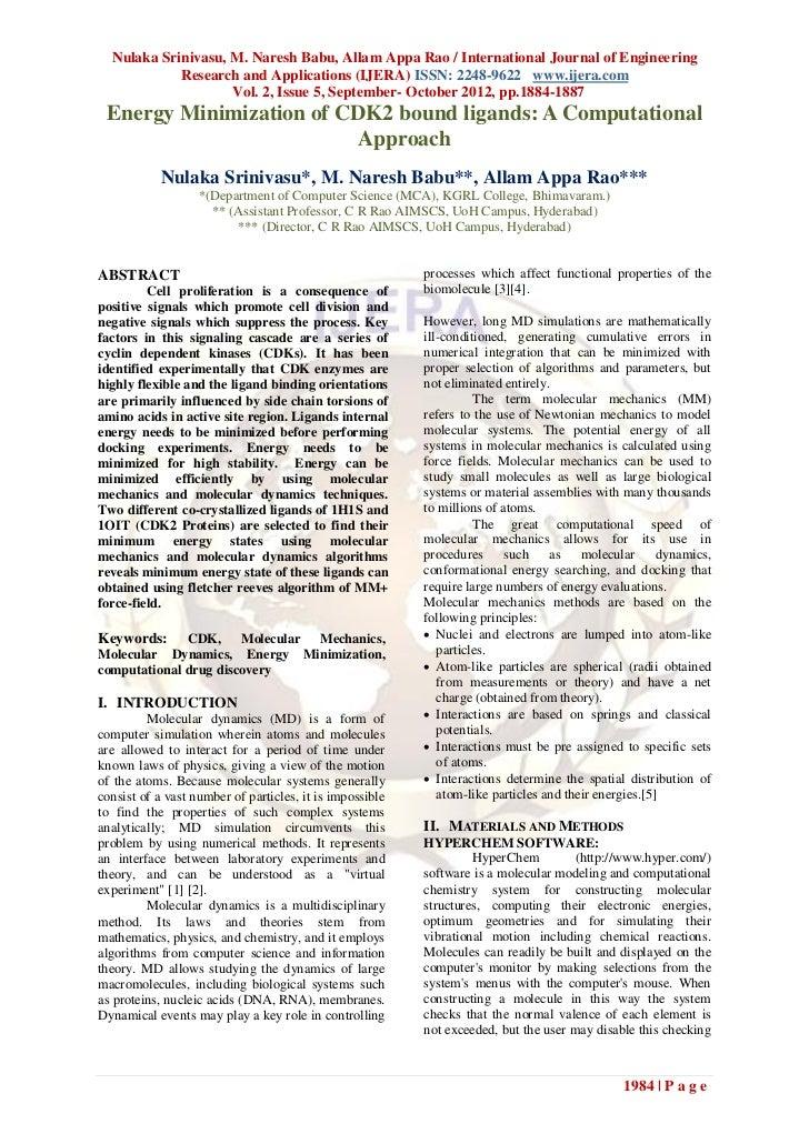 Nulaka Srinivasu, M. Naresh Babu, Allam Appa Rao / International Journal of Engineering            Research and Applicatio...