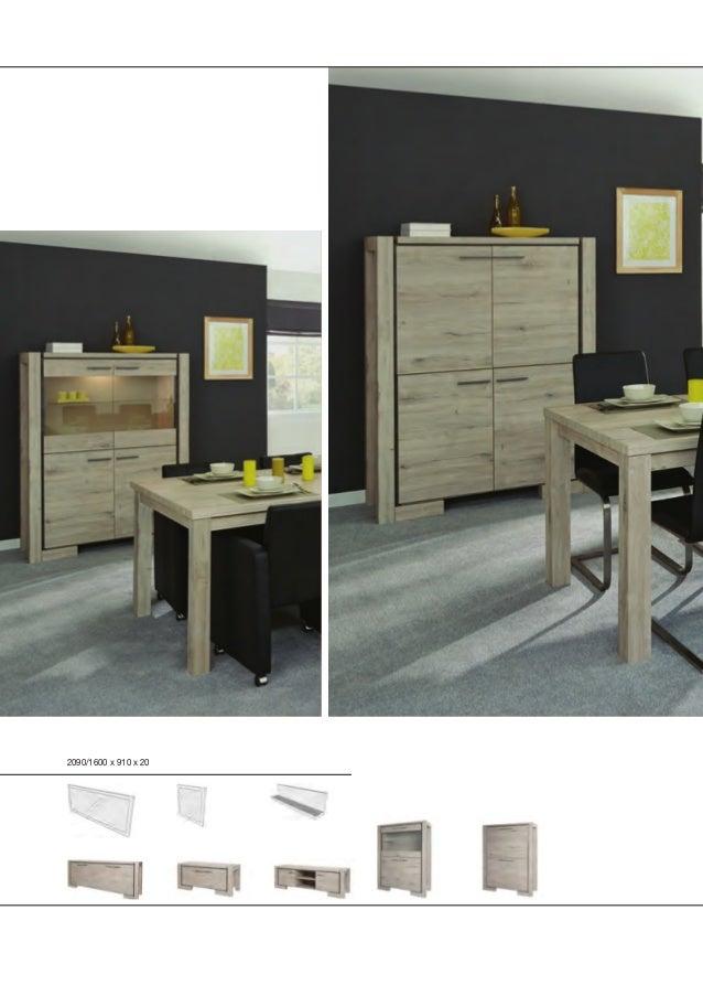 Emma solid looks vs natural wood DR 1 2211 x 849 x 500 TV 1 1205 x 529 x 500 V 1 1205 x 1553 x 500 TV 2 1708 x 529 x 500 S...