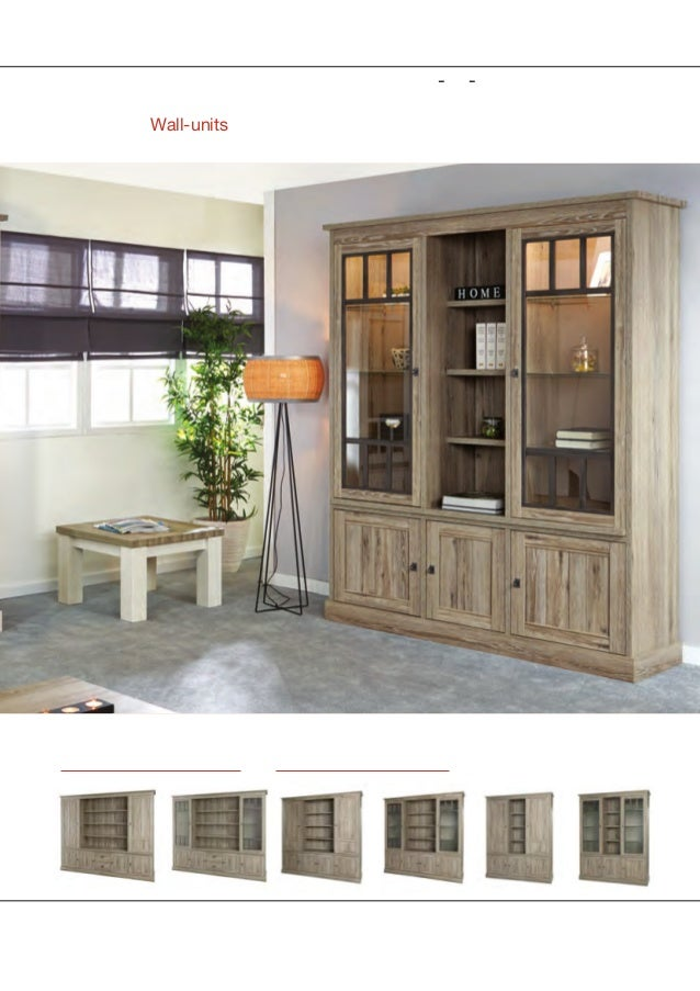 York cottage style vs timeless romance Multiple table options L - X - T Wall-units with solid look doorframes T WB 1 2586 ...