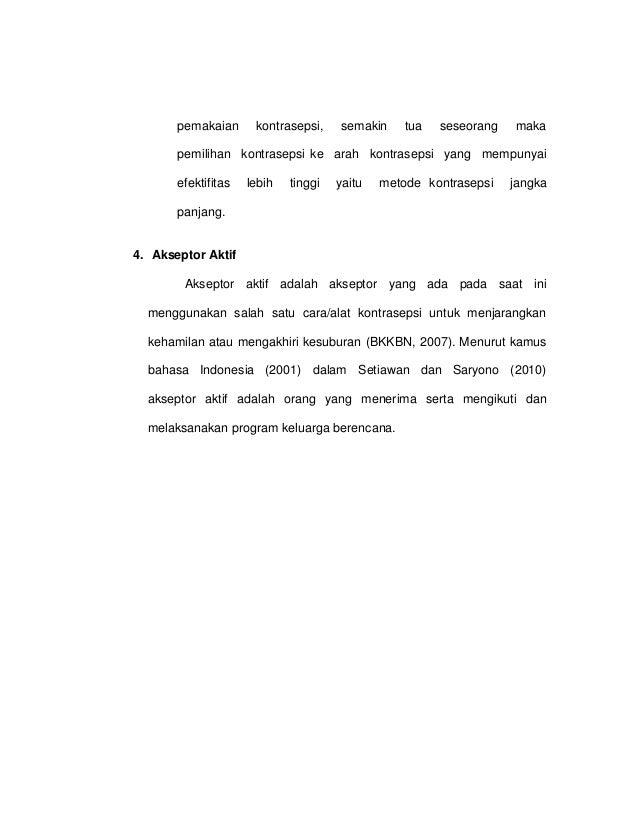 100 Contoh Skripsi Pilihan S1 Keperawatan Terbaru (PDF)