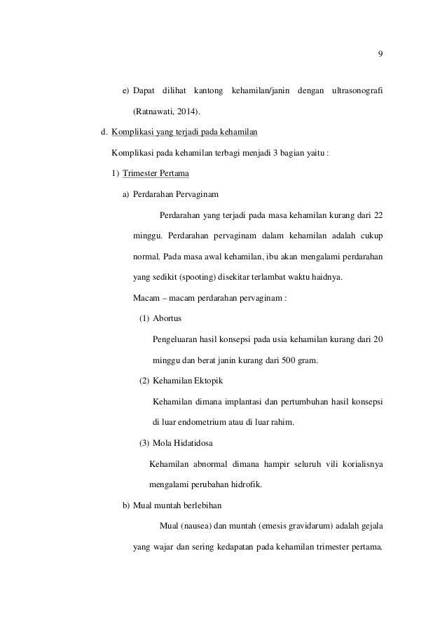 Image Result For Tanda Awal Kehamilana
