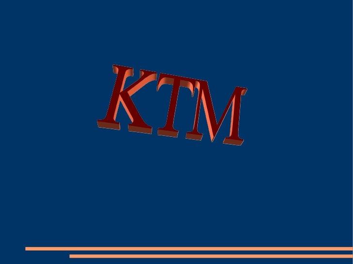 KTM RC8     La KTM RC8 1190 es una       motocicleta deportiva de alta       cilindrada, producida por el       fabricante...