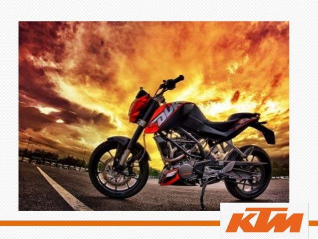 ktm swot This report features 21 companies, including harley, ktm ag (austria), bmw group (germany), davidson, inc (us), piaggio & c spa (italy.