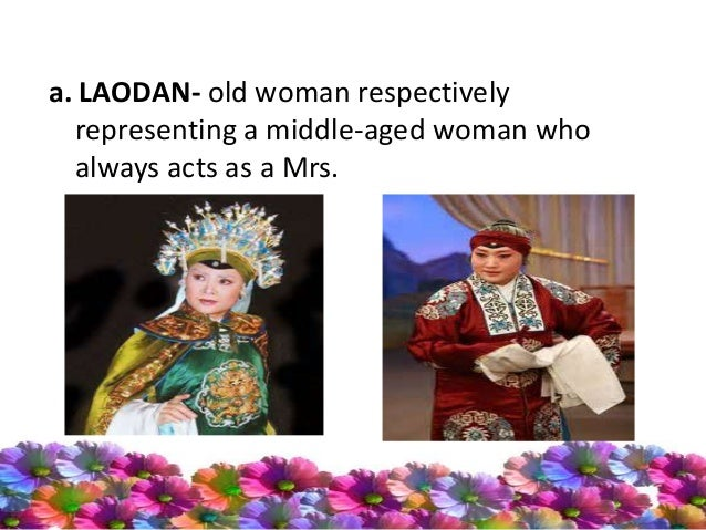b. WUDAN- martial woman