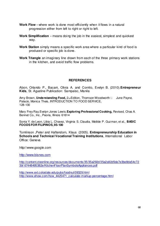 Worksheets Parts Per Million Problems Worksheet kto12 tle home economics lm commercial cooking 68