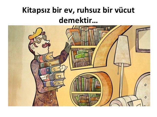 Kütüphane haftasi