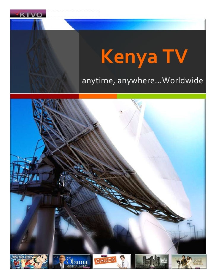 3721103505203683009166225Kenya TVanytime, anywhere…Worldwide 368300685800Advertisement35623506341110Volunteers Needed for ...