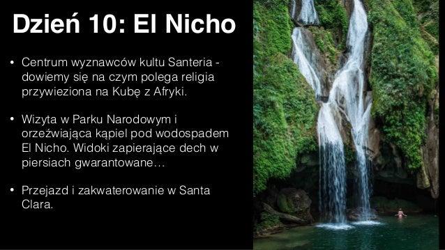Dzień 12. i 13. - Pobyt na Cayo Santa Maria
