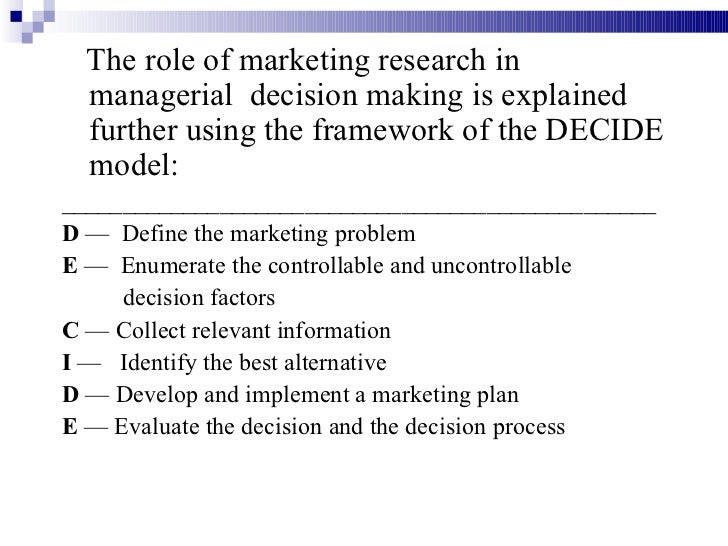 nature and scope of marketing research Title: microsoft powerpoint - ad585-part1a [compatibility mode] author: ulas created date: 2/25/2013 12:29:36 pm.
