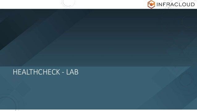 HEALTHCHECK - LAB