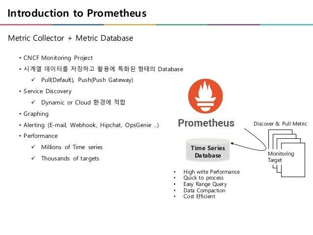 kubernetes를 부탁해~ Prometheus 기반 Monitoring 구축&활용기