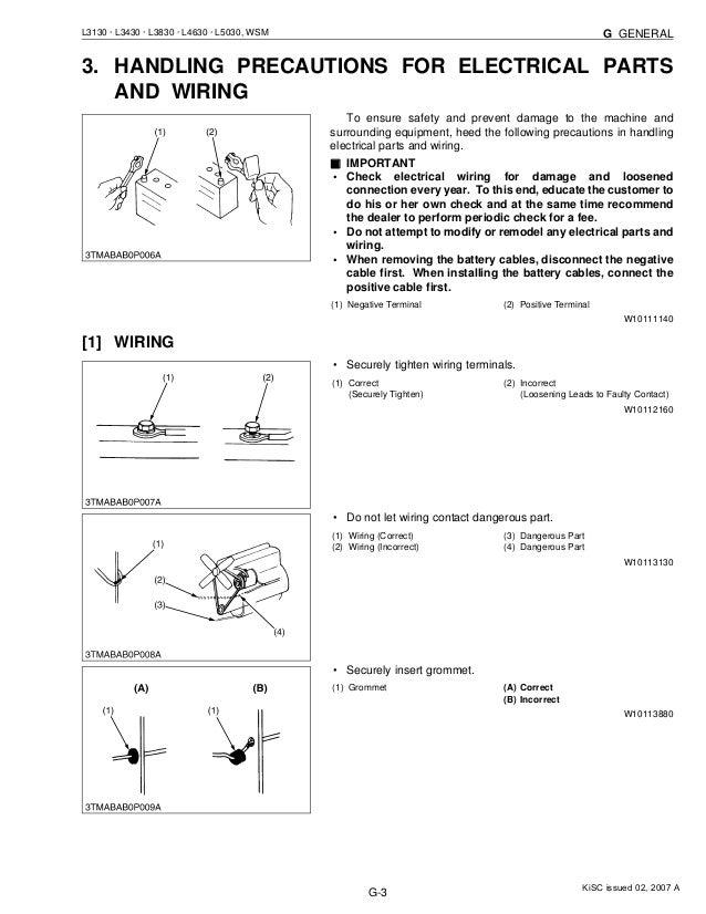 Kubota Alternator Wiring Diagram - Trusted Wiring Diagram