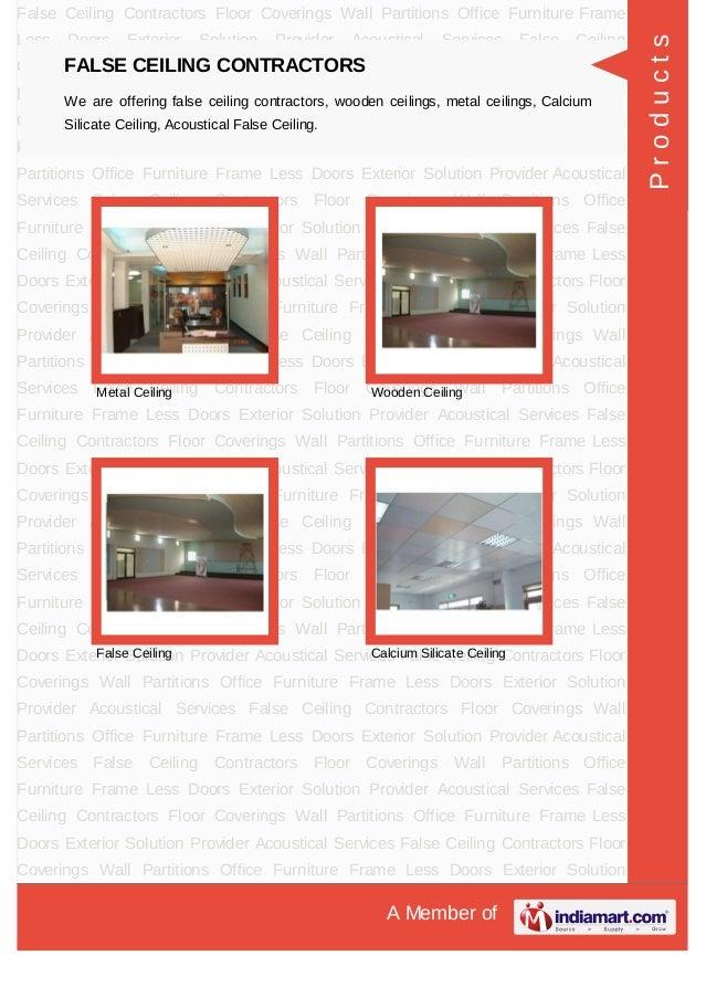 Kubros Inc , Chandigarh, Floor Coverings