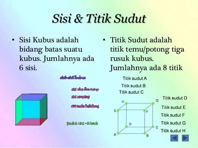 Kubus Cube 1