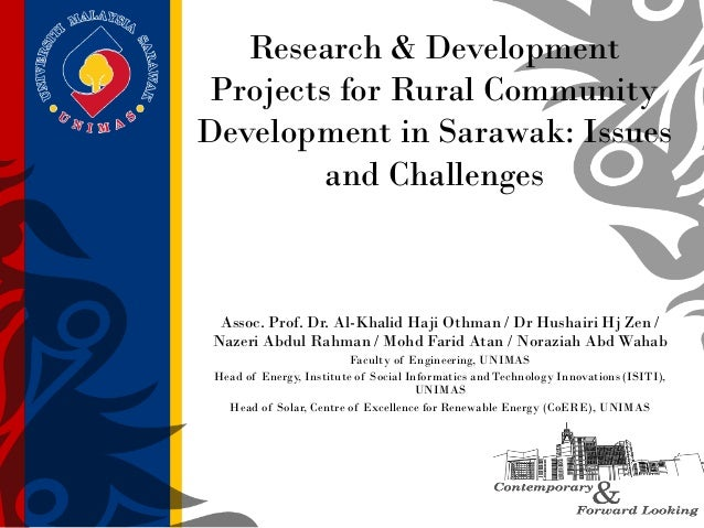 research thesis community development Research areas of specialization examples of current research projects include: community-based program in human development and family studies research.