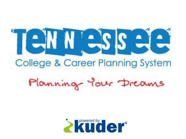 About Kuder, Inc. • Provides today's students and adults with proven solutions   to navigate through life's journey. • Sol...